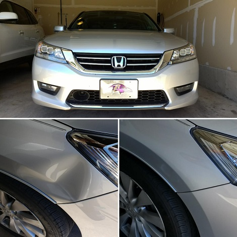 2015 Honda Accord