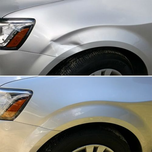 1 Best Affordable Paintless Dent Removal of Baltimore - Ars